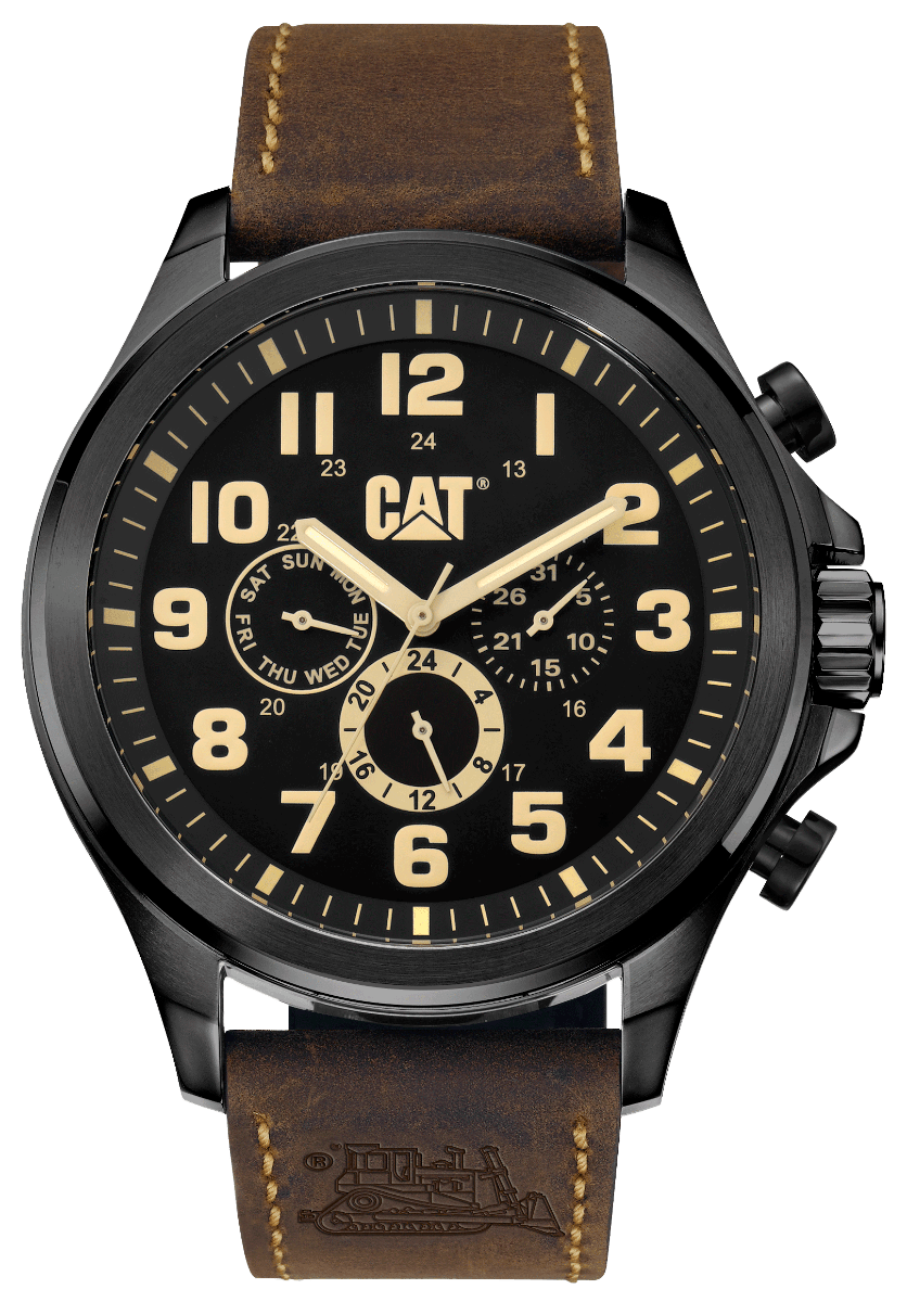 Cat Watches for Men and Women Online by Caterpillar  7acd30a8a34