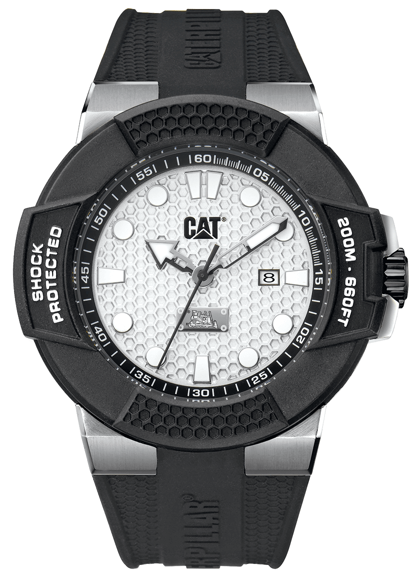 cc19545f1a Cat Watches for Men and Women Online by Caterpillar